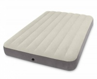 "матрас флокир. ""FULL DURA-BEAM PILLOW REST CLASSIC AIRBED"",191х137х25 см,64142"